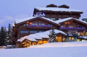 The Carlina Hotel