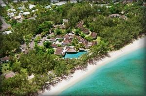 5 star Lux Resort
