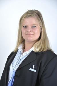 Bianca Bekker, Student at Vatel Bordeaux